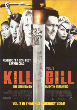 Kill Bill Vol 2 2004 BluRay 1Gb Hindi Dual Audio 720p Watch Online Full Movie Download bolly4u
