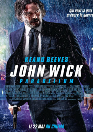 John Wick Chapter 3 Parabellum 2019 HDCAM 1Gb English 720p Watch Online Full Movie Download bolly4u