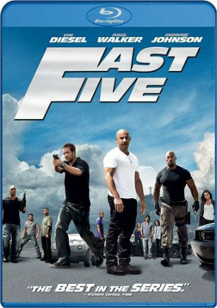 Fast Five 2011 BluRay 450Mb Hindi Dual Audio 480p Watch Online Full Movie Download bolly4u