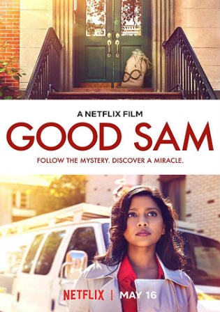 Good Sam 2019 WEBRip 850MB Hindi Dual Audio 720p Watch Online Full Movie Download bolly4u