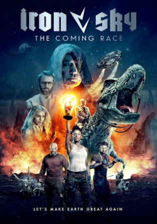 Iron Sky The Coming Race 2019 WEB-DL 280MB English 480p Watch Online Free Download bolly4u