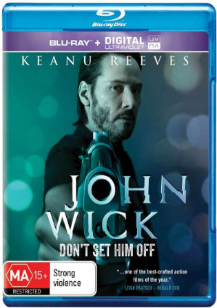 John Wick 2014 BluRay 300MB Hindi Dual Audio 480p Watch Online Full Movie Download bolly4u