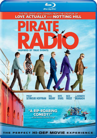 Pirate Radio 2009 BRRip 1GB Hindi Dual Audio 720p Watch Online Free Download bolly4u