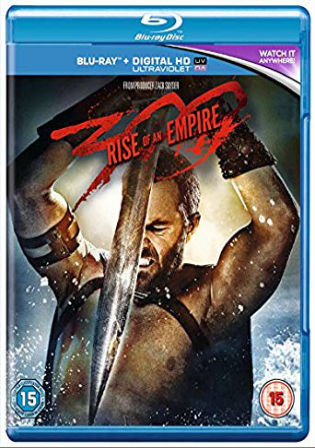 300 Rise Of An Empire 2014 BluRay 300MB Hindi Dual Audio 480p Watch Online Free Download bolly4u