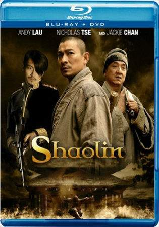 Shaolin 2011 BluRay 1GB Hindi Dual Audio 720p Watch Online Full Movie Download Bolly4u