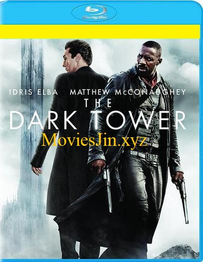 The Dark Tower 2017 300MB Movie Hindi BluRay Dual Audio 480p