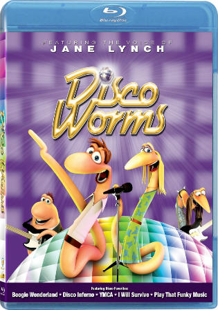Disco Worms 2008 BRRip 250MB Hindi Dual Audio 480p Watch Online Full Movie Download bolly4u