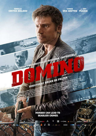 Domino 2019 WEB-DL 280MB English 480p ESub Watch Online Full Movie Download bolly4u