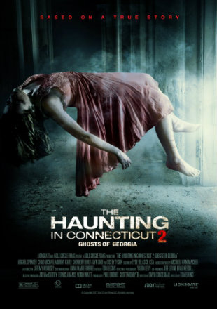 The Haunting in Connecticut 2 2013 BRRip 300MB Hindi Dual Audio 480p Watch Online Full Movie Download bolly4u