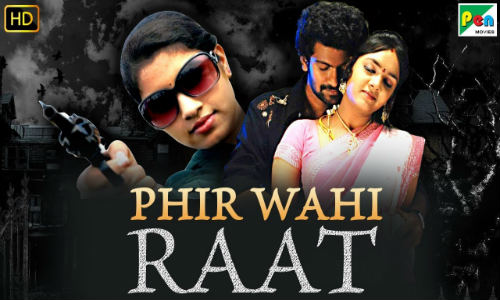 Phir Wahi Raat 2019 HDRip 300MB Hindi Dubbed 480p