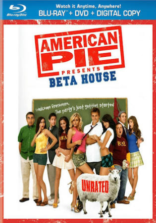 American Pie Presents Beta House 2007 BRRip 700MB UNRATED Hindi Dual Audio 720p Watch Online Full Movie Download bolly4u