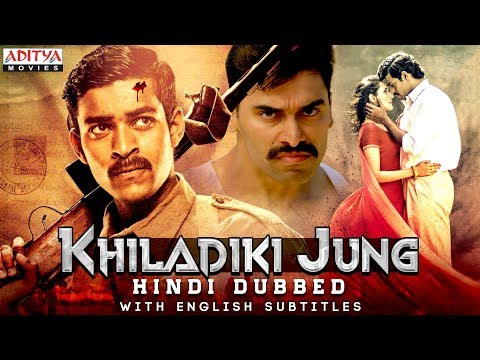 Khiladi ki Jung 2019 HDRip 350Mb Hindi Dubbed 480p