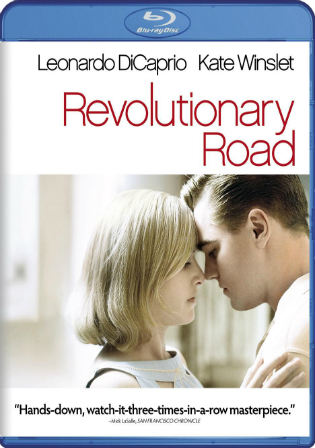Revolutionary Road 2008 BRRip 900Mb Hindi Dual Audio 720p