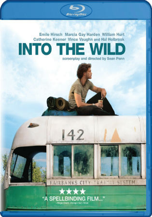 Into The Wild 2007 BRRip 450MB Hindi Dual Audio 480p Watch Online Full Movie Download bolly4u