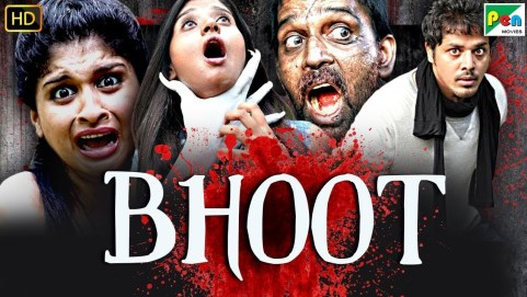 Bhoot 2019 HDRip 200MB Hindi Dubbed 480p