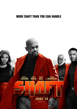 Shaft 2019 HDCAM 950MB English 720p