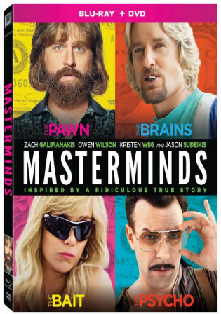 Download Film Masterminds 2016
