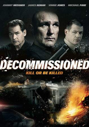 Decommissioned 2016 WEB-DL 480p Hindi Dual Audio 250MB Watch Online Full Movie Download Bolly4u