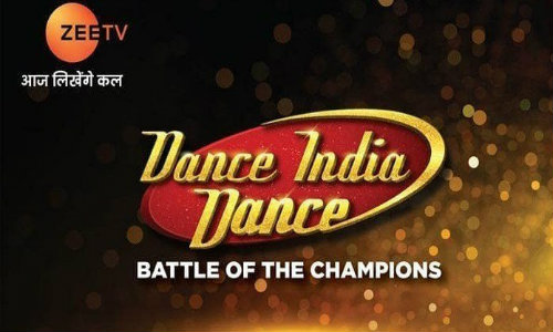 Dance India Dance Battle Of The Champions HDTV 480p 200Mb 22 June 2019