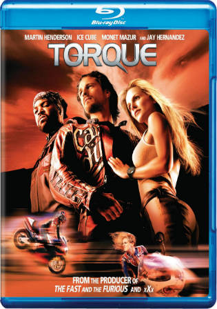 Torque 2004 BluRay 700Mb Hindi Dual Audio 720p Watch Online Full Movie Download bolly4u