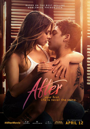 After 2019 WEB-DL 850Mb English 720p ESub