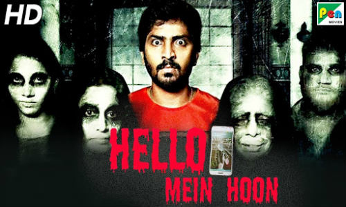 Hello Mein Hoon 2019 HDRip 300MB Hindi Dubbed 480p Watch Online Full Movie Download bolly4u