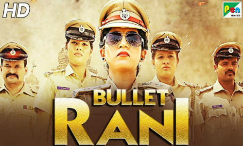 Bullet Rani 2019 HDRip 300MB Hindi Dubbed 480p Watch Online Full movie Download bolly4u