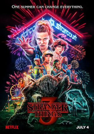 Stranger Things S03 WEB-DL 1.8GB Hindi Dual Audio Complete 480p