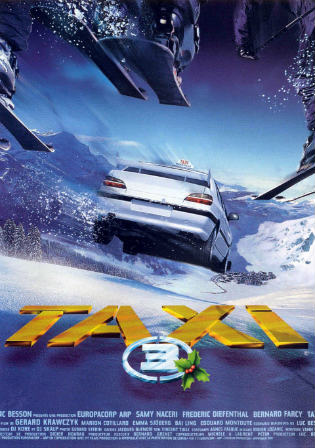 Taxi 3 2003 BluRay 900MB Hindi Dual Audio 720p Watch Online Full Movie Download bolly4u