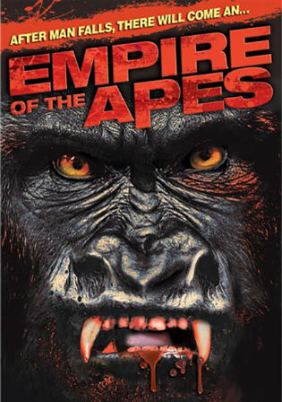 Empire Of The Apes 2013 WEBRip 250Mb Hindi Dual Audio 480p Watch Online Full Movie Download bolly4u