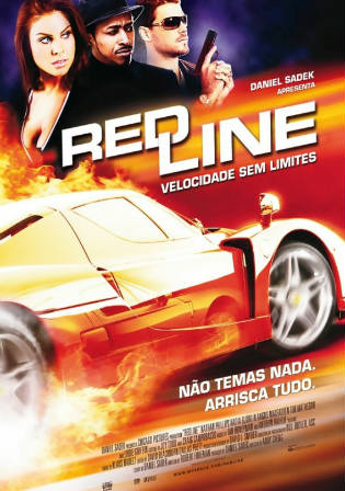 Redline 2007 BluRay 300MB Hindi Dual Audio 480p Watch Online Full Movie Download bolly4u