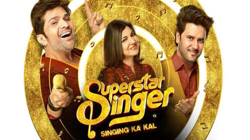 Superstar Singer HDTV 480p 200Mb 06 July 2019