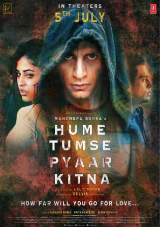 Hume Tumse Pyaar Kitna 2019 Pre DVDRip 300MB Hindi 480p Watch Online Full Movie Download bolly4u
