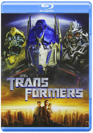 Transformers 2007 BluRay 400MB Hindi Dual Audio 480p Watch Online Full Movie Download bolly4u