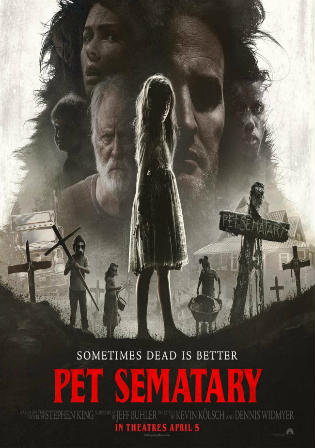 Pet Sematary 2019 WEB-DL 300MB Hindi Dual Audio ORG 480p ESub Watch Online Full Movie Download bolly4u