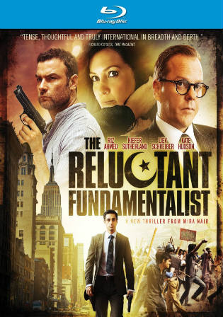 The Reluctant Fundamentalist 2012 BluRay 300MB Hindi Dual Audio 480p Watch Online Full Movie Download bolly4u