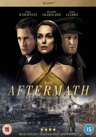 The Aftermath 2019 BluRay 300MB Hindi Dual Audio ORG 480p Watch Online Full Movie Download bolly4u