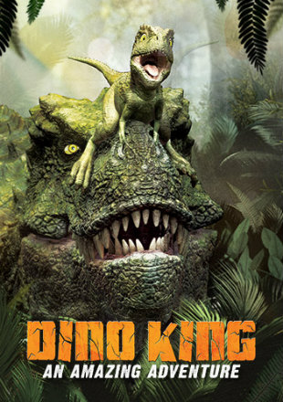 The Dino King 2012 BRRip 1GB Hindi Dual Audio 720p Watch Online Full Movie Download bolly4u