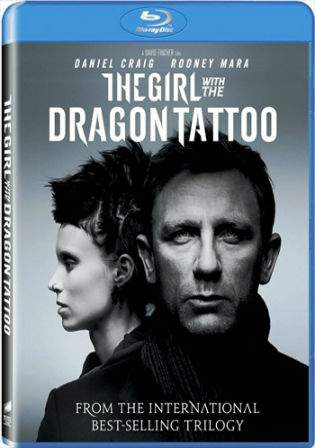 The Girl With The Dragon Tattoo 2011 BRRip 500MB Hindi Dual Audio 480p Watch Online Full Movie Download bolly4u