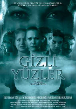 Gizli Yuzler 2014 WEB-DL 250MB Hindi Dual Audio 480p Watch Online Full Movie Download bolly4u