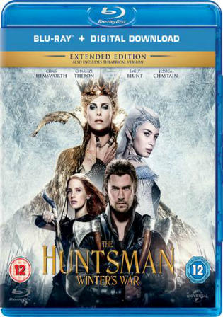 Snow White and the Huntsman 2012 BluRay 950Mb Hindi Dual Audio 720p Watch Online Full Movie Download Bolly4u