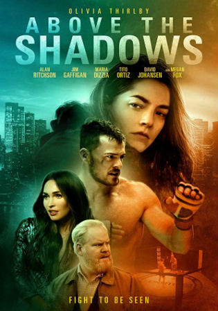 Above the Shadows 2019 WEB-DL 300MB English 480p