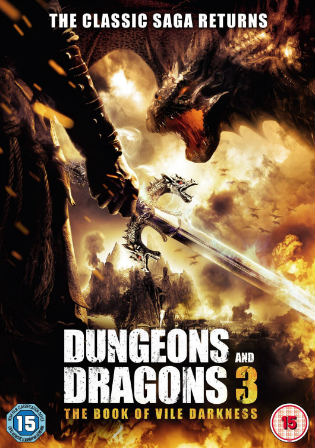 Dungeons And Dragons 3 2012 BRRip 300MB Hindi Dual Audio 480p Watch Online Full Movie Download Bolly4u