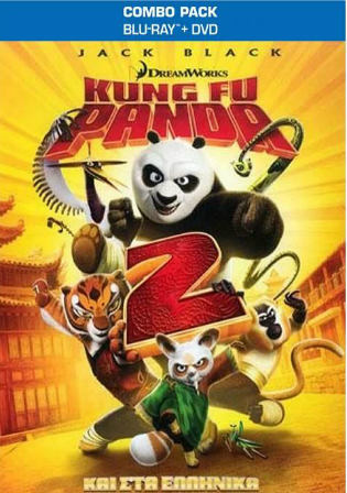 Kung Fu Panda 2 2011 BRRip 650Mb Hindi Dual Audio 720p Watch Online Full Movie Download Bolly4u