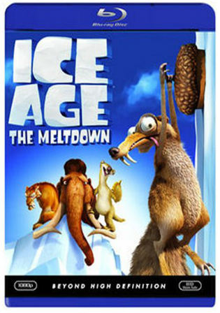 Ice Age 2 The Meltdown 2006 BRRip 700MB Hindi Dual Audio 720p Watch Online Full Movie Download bolly4u