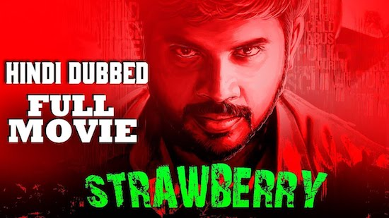 Strawberry 2019 HDRip 999MB Hindi Dubbed 720p Watch Online Full Movie Download bolly4u
