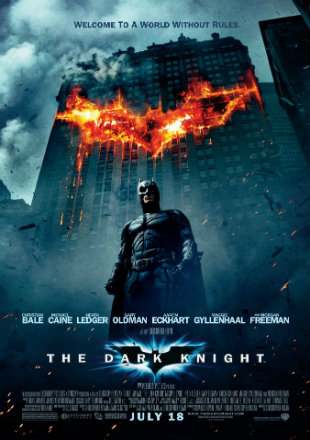 The Dark Knight 2008 BluRay 450MB Hindi Dual Audio 480p Watch Online Full Movie Download bolly4u