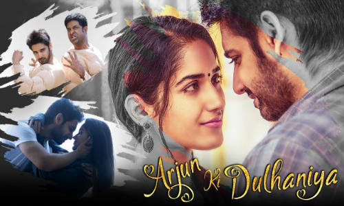 Arjun Ki Dulhaniya 2019 HDRip 800Mb Hindi Dubbed 720p