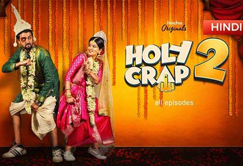 Holy Crap Holy Faak 2019 HDRip UNRATED Season 2 Complete 576p