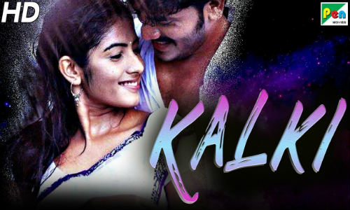 Kalki 2019 HDRip 650Mb Hindi Dubbed 720p